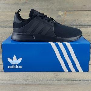 adidas X_PLR Originals Sneakers Core Black